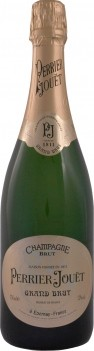 Champagne Perrier Jouet Grand Brut - França