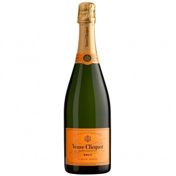 Champagne Veuve Clicquot - França