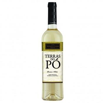 Vinho Branco Ermelinda Freitas Terras do Pó - Setúbal 2019