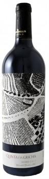Vinho tinto Churchills Quinta da Gricha Douro 2012