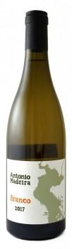 Vinho Branco António Madeira - Douro 2018