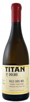 Vinho Branco Titan Vale dos Mil Single Vineyard - Douro 2018