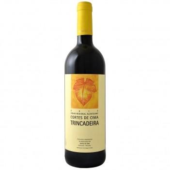 Cortes de Cima Trincadeira - Vinho Tinto Alentejano 2016