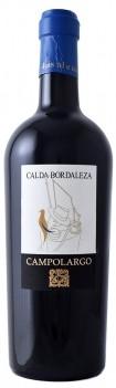 Vinho Tinto Campolargo Calda Bordalesa - Bairrada 2010