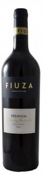 Vinho Tinto Reserva Fiuza Premium Alicante Bouschet - Tejo 2018