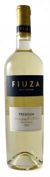 Vinho Branco Reserva Fiuza Premium Sauvignon Blanc - Tejo 2017