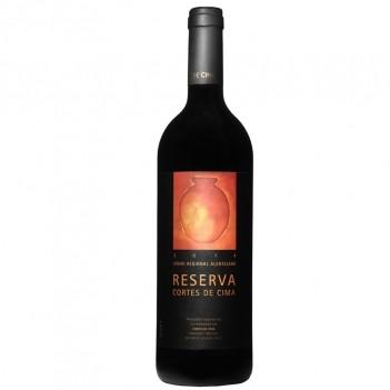 Cortes de Cima Reserva - Vinho Tinto Alentejano 2011