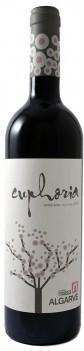 Vinho Tinto Euphoria - Algarve 2016