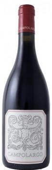 Vinho Tinto Campolargo Pinot Noir - Bairrada 2015