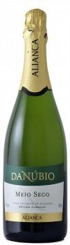 Espumante Danúbio Meio Seco - Champagnes e Espumantes