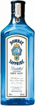 Bombay Sapphire Gin | Premium London Dry Gin