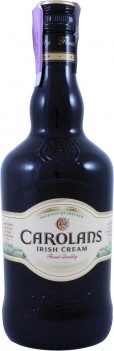 Carolans Irish Cream 0,70Lt - Irlanda
