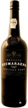 Vinho do Porto Vintage Fonseca Guimaraens 1995