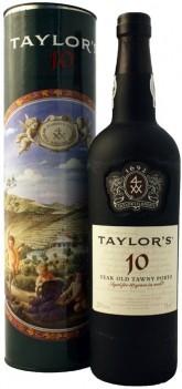 Taylors 10 Anos  - Vinho do Porto Tawny