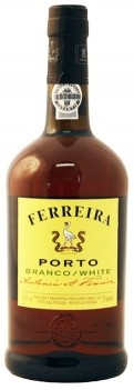Vinho do Porto Ferreira White