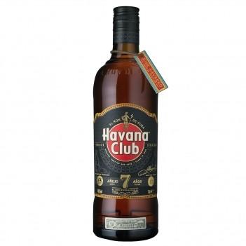 Rum Havana Club Anejo Extra 7 Anos