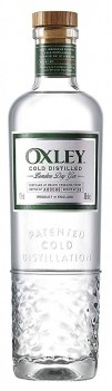 Gin Oxley - Destilados - Inglaterra