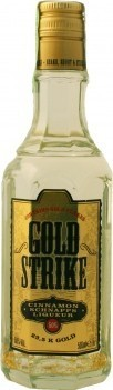 Bols Gold Strike