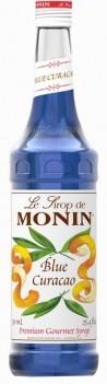 Monin  Xarope  Blue Curacao  (S/Alcool)