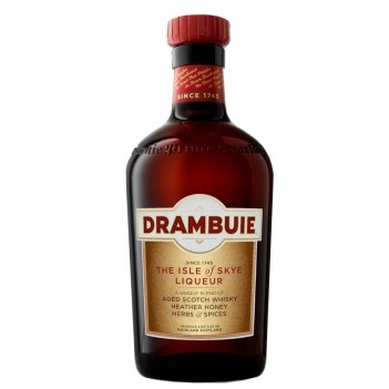 Licor Whisky Drambuie