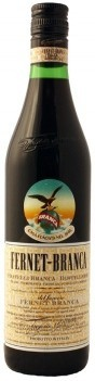 Licor - Fernet Branca - 0,70cl