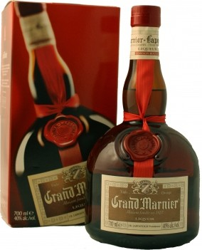 Grand Marnier Rouge - Licor Francês