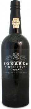 Vinho do Porto Vintage Fonseca 1985