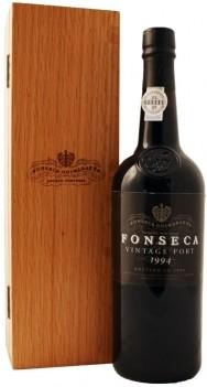 Vinho do Porto Vintage Fonseca c/ Caixa Madeira 1994