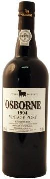Vinho do Porto Vintage Osborne 1994