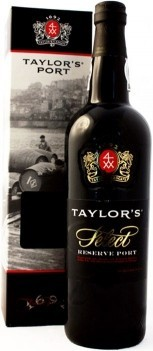 Vinho do Porto Taylors Select Reserve
