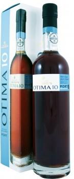 Porto Warres Otima 10 Anos 500 ml