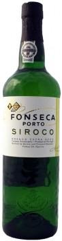Vinho do Porto Fonseca Siroco Branco Seco