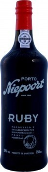 Vinho do Porto Niepoort Ruby