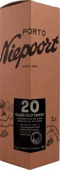 Niepoort 20 Anos Vinho do Porto Tawny
