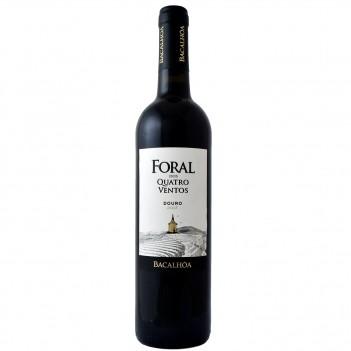 Vinho Tinto Foral - Douro 2016
