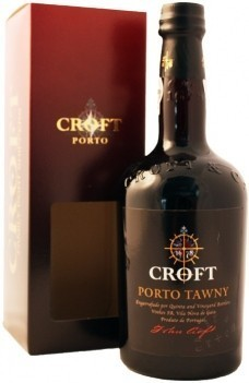 Vinho do Porto Croft Tawny