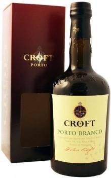 Vinho do Porto Croft Fine White Branco