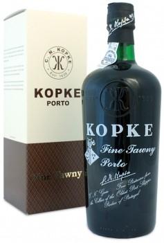Vinho do Porto Kopke Fine Tawny