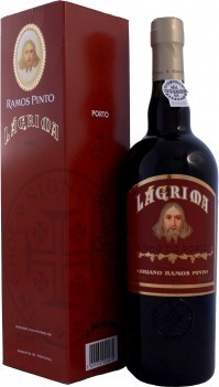 Vinho do Porto Ramos Pinto Lágrima Tawny