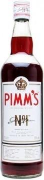 Pimms Nº 1