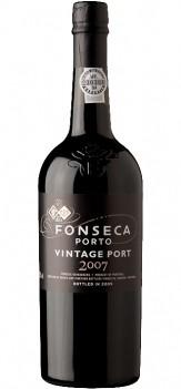 Vinho do Porto Vintage Fonseca 2007