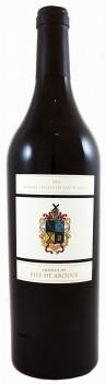 Vinho Tinto Quinta Foz do Arouce Vinhas Velhas - Douro 2007