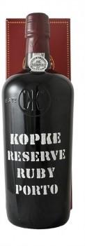 Kopke Reserve Ruby - Vinho do Porto