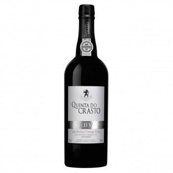Porto Quinta Do Crasto LBV 2015 2015