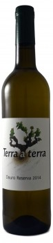 Vinho Branco Quanta Terra Grande Reserva - Douro 2015