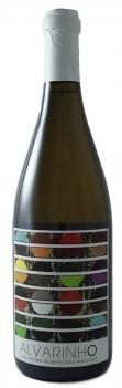 Vinho Branco Conceito Alvarinho - Douro 2014
