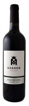 Vinho Tinto Azamor Selected - Alentejo 2010