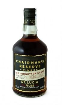 Rum Chairman Reserva - Santa Lucia