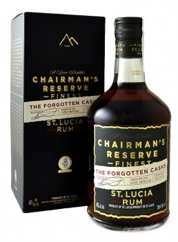 Rum Chairman Forgotten Casks - Destilados