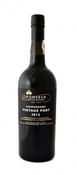 Vinho do Porto Vintage Fonseca Guimaraens 2015